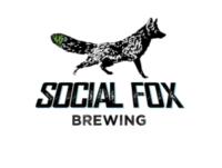 Social Fox Brewing | Norcross, GA Logo