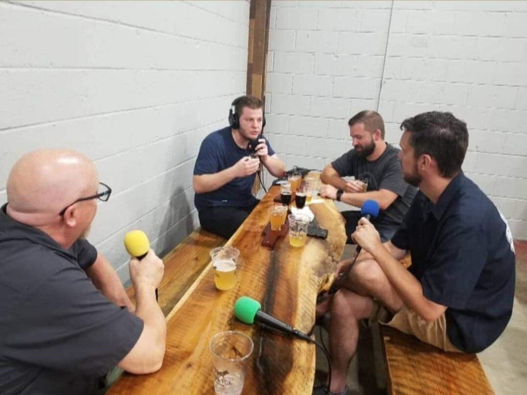 malty goodness podcast