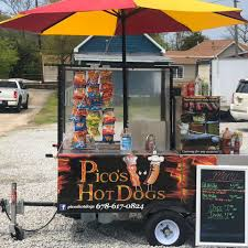 picos hot dogs