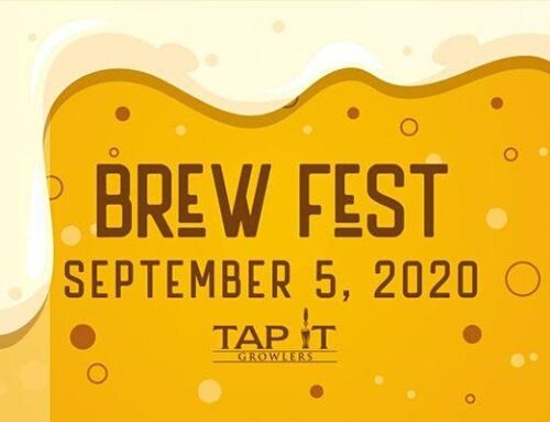 Brewfest 2020 Tap it Gainesville