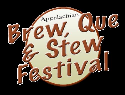 Appalachian Brew, Stew, & Que Festival