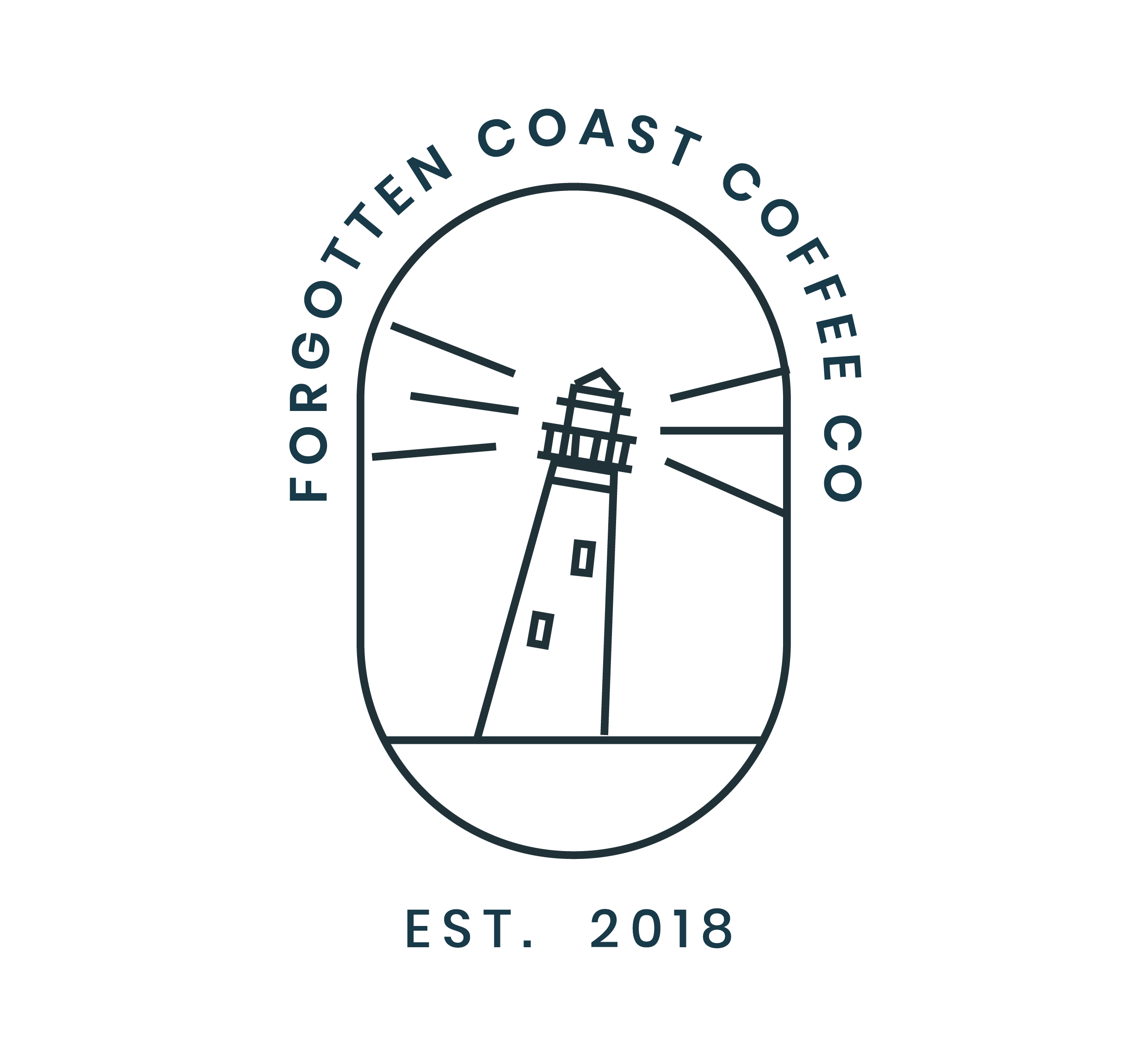 forgotten coast coffee