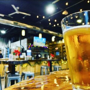 Beer and Coffee with a cause