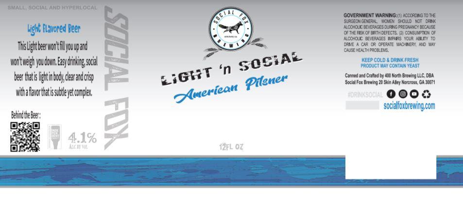 light n social