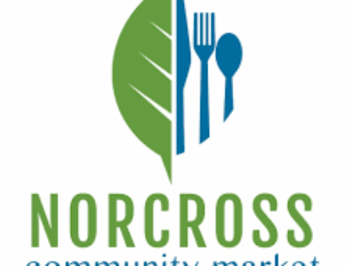 Norcross Community Market EVERY Wednesday!